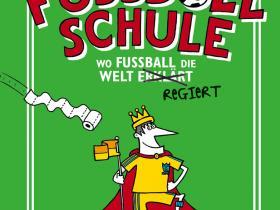 Lese-Kicker_Shortlist_1_Fussballschule_Cover