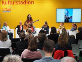 Kulturstadion_2019_Donnerstag_Nachhaltigkeit trifft Wirtschaft