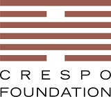 Logo Crespo Foundation